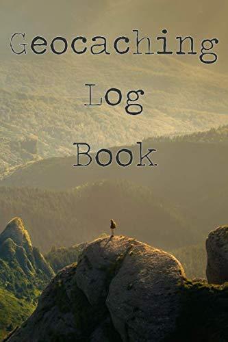 Geocaching Log Book