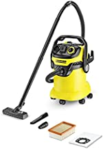 karcher upright vacuum