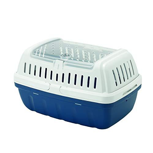 Riga 005871 Transportbox kleines Modell für Katzen und nager