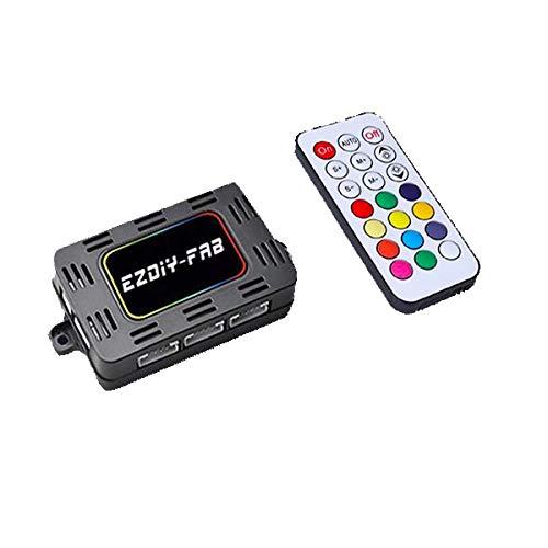EZDIY-FAB RGB Fans Controller Kit