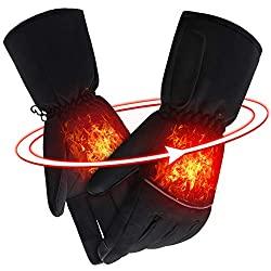Top 10 Heated Mittens