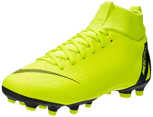 Comparatif chaussures de foot crampons — Guide d'achat 2019