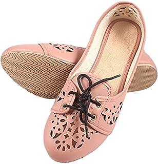 Zap Women's Shoe Belly-Pink (S.NO_14)