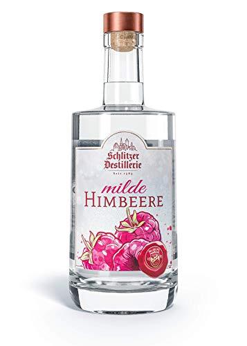 Schlitzer milde Himbeere Spirituose (1 x 0.5l)
