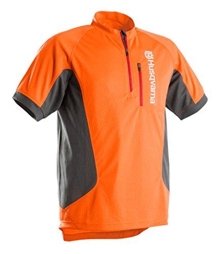 HUSQVARNA T-Shirt Technical (Gr. M)