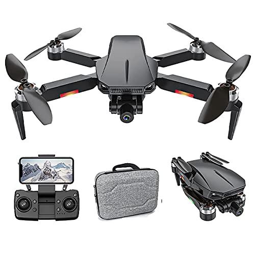 JJDSN Drone con Fotocamera 4k, Adatto a Bambini e Principianti, modalità Senza Testa, Mantenimento dell'altezza, Vibrazione 3D, Ritorno a Una Chiave, con 1 Batteria, Un Regalo Eccellente per ragaz