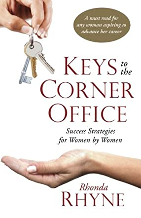 Keys to the Corner Office