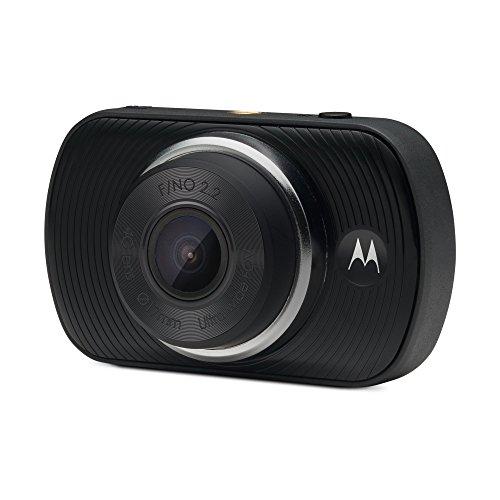 モトローラー ドライブレコーダー 小型軽量 4層レンズ 720P 高画質 衝撃録画 高速起動 MDC50 【日本正規品】