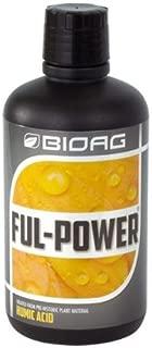 BioAg 719770 Plant Nutrient, 1 Quart