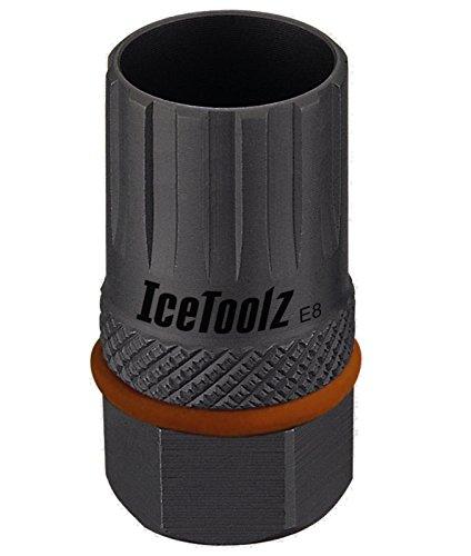 Extractor Icetoolz Piñon a Rosca Cassette Shimano Campagnol