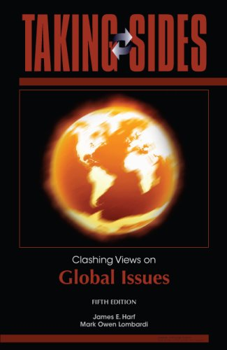 Global Issues: Taking Sides - Clashing Views on Global Issues