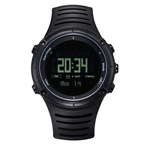 ZhenHe Reloj for muchachos de los niños, barato relojes for hombres, reloj...