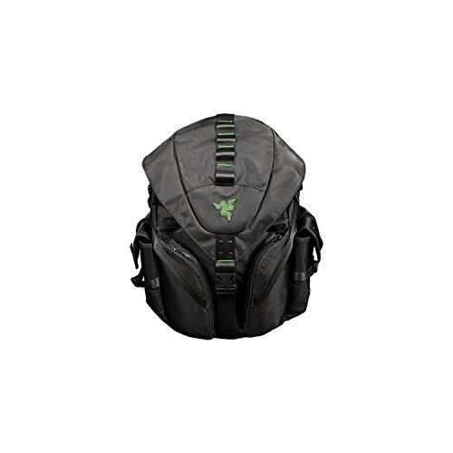 Razer Mochila Backpack Mercenary Negro 17.3' Laptop o 14' Blade