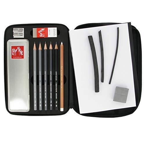 Caran d'Ache 0775.512 Artist Graphite Line Coffret cadeau