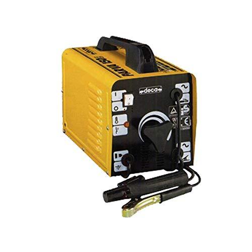 Elektro-Schweißgerät GLOBUS 140 KIT Amp 44/140