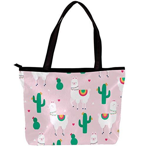 Vockgeng Damen Handtasche Netter...
