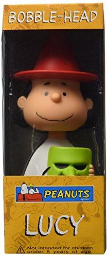 FunKo Peanuts Bobble Heads - Halloween Lucy 15cm