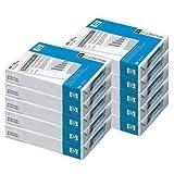 HP Office - Caja con 5 paquetes de 500 folios (2500 folios, A4, 80 g/m²), color blanco