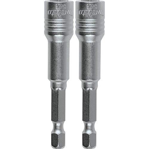 Makita E-01454 Impact XPS 2-9/16' Magnetic 5/16' Nutsetter, 2/pk