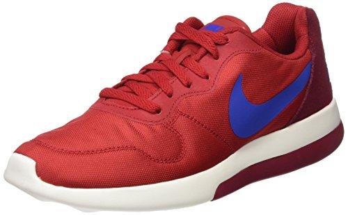 Nike 844857, Zapatillas de Deporte Hombre, Rojo (Varsity Red/Varsity Royal-Team Red-Sail), 44 EU
