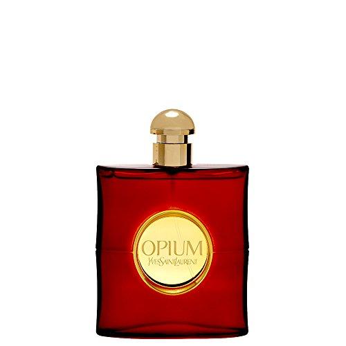 Yves Saint Laurent Opium Eau De Parfum Spray (New Packaging) - 90ml/3oz