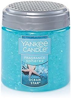 Yankee Candle Fragrance Spheres, Ocean Star