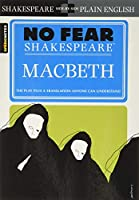 Sparknotes Macbeth (No Fear Shakespeare)
