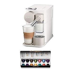 FIORELLA Cafetera NPG NP-150B Compatible con Sistema Nespresso con ...