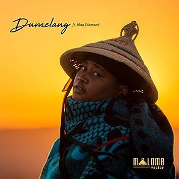 Dumelang (feat. Blaq Diamond)
