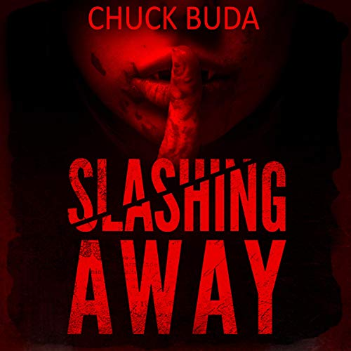 Slashing Away cover art