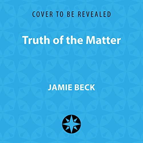 Truth of the Matter audiobook cover art