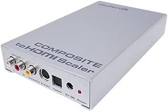 Gefen CI GTV-COMPSVID-2-HDMIS Composite to Scaler