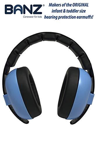 BabyBanz GBB008 Baby-Gehörschutz, 0-2 Jahre - 4