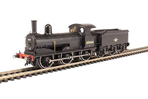 Hornby R3416 BR 0-6-0 65464 J15-Klasse - Late BR...