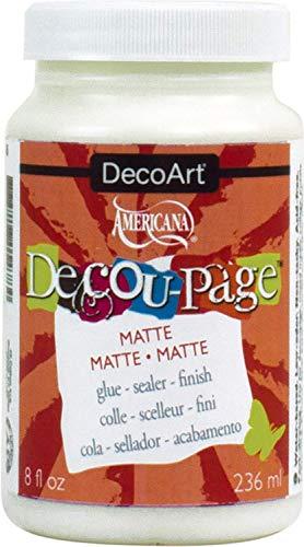 DECOART Decoupage Glue