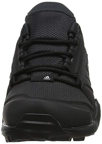 adidas Terrex AX3, Track and Field Shoe Hombre, Core Black/Core Black/Carbon, 42 EU