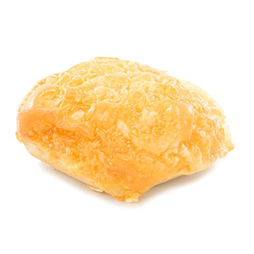 Vestakorn ambachtelijke broodjes, kaasbroodjes - verse broodjes - 25% echte Gouda, 2x3 stuks, bakken in 6 minuten