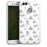 DeinDesign Coque Compatible avec Huawei Nova 2 Étui Housse Winnie l'ourson Disney Produit sous...