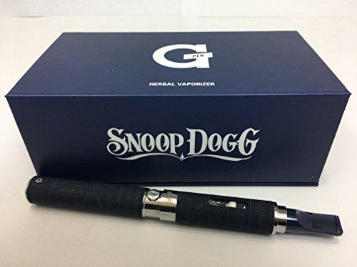 スヌープドッグ Gペン コラボ ハーバル ヴェポライザー Snoop Dogg × G Pen Herbal Vaporizer ネイビー