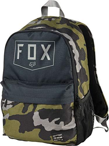 Fox Herren Legacy Rucksack, Herren, Rucksäcke, LEGACY BACKPACK, camouflage, One Size