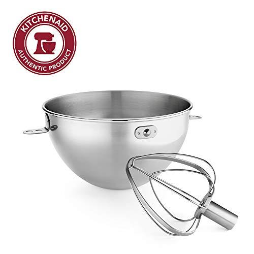 kitchenaid mixer 3 qt bowl - 2