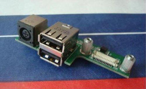 : Adic 8-002233-03 FASTOR-2 LTO-2 SCSI LVD AUTOLOADER DESKTOP (800223303), Refurb