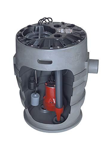 grinder pump - 6