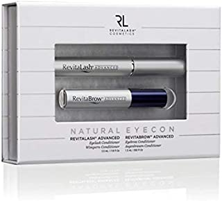 Advanced Natural eyecon Enhancers by Revitalash