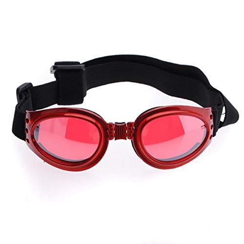 CaoDquan zonnebril UV Sun Glasse Pet Dogs Eye Wear veiligheidsbril