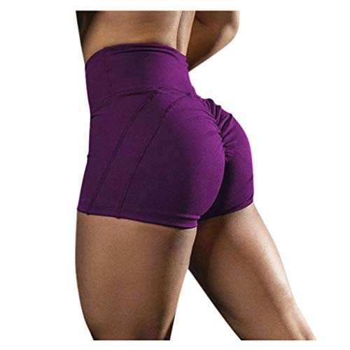 Why Choose Toimothcn Women Tight Shorts Basic Slip Bike Shorts Compression Workout Leggings Sport Yo...
