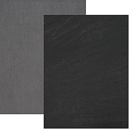 10 x 12 Backdrop Alley Charcoal//Light Grey Reversible Muslin Photo Background