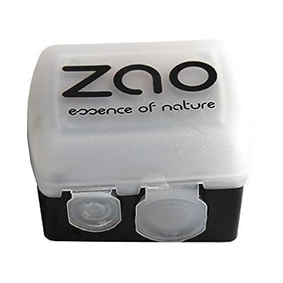 ZAO Doppel-Anspitzer für Kajal