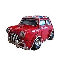 東洋石創 貯金箱 Bang Bang Car mini Red 35100