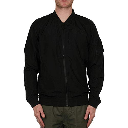 The North Face Meaford Giacca Bomber black